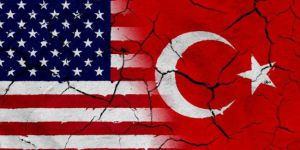 Ankara'da ABD ile F-35, S-400 ve PKK gündemi