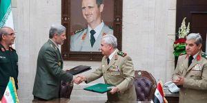 İran Suriye Ordusunu Yeniden Kuracak