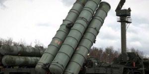 Rusya: Türkiye S-400'leri erken istiyor