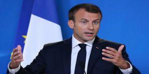 Macron: Dünya yol ayrımında