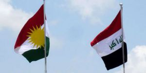 Büyük koalisyon için Kürtlerin kararı bekleniyor