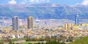Süleymaniye'de 10 bin öğrenci okulu bıraktı