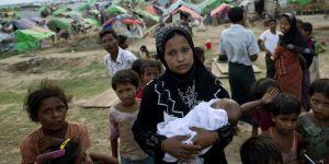 Müslüman Alimler Birliği'nden Arakan çağrısı: BM, konuyu süratle UCM'ye taşımalı