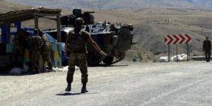 Diyarbakır'da 6 köyde sokağa çıkma yasağı