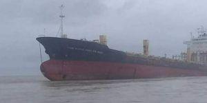 Pasifik Okyanusu'nda kaybolan gemi 9 yıl sonra Hint Okyanusu'nda bulundu