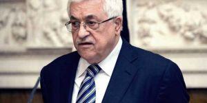 Mahmud Abbas İsrail ile Toprak Değişimini Kabul Ettiğini Açıkladı