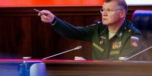 Rusya: İdlib'de El Nusra mevzilerini vurduk