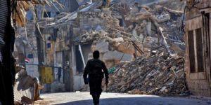 Suriye'de kim nereyi kontrol ediyor?