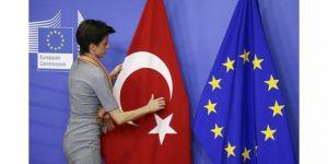 'Avrupa, Ankara'dan somut reform bekliyor'
