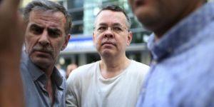 Brunson'un avukatı: Davanın gidişatı değişebilir