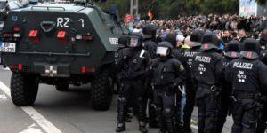 Almanya'da ikinci Chemnitz vakası