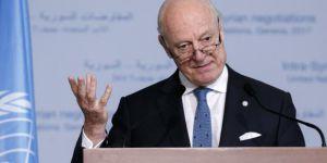 BM Suriye'de yeni bir arabuluculuk girişimi başlatıyor