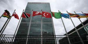 Suriye için Anayasa Komitesi toplantıları Cenevre'de başladı