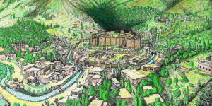 Bitlis mirliklerinin tarihi romanlaştırıldı