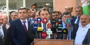 Partiyên Kurdistanî ji Bexdayê xwestin li Kerkûkê desthilata leşkerî bidawî bibe