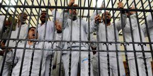 Mısır'daki toplu idam kararına kınama
