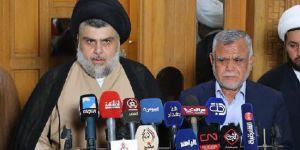 Irak'ta Sadr ve Amiri arasında hükümet kurma anlaşması