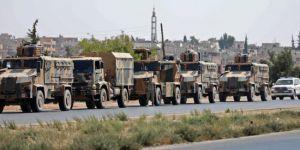 Reuters: Türkiye İdlib'de ÖSO'ya silah sevkiyatını artırdı