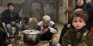 BM Raporu: Gazze'de; Durum Felaket