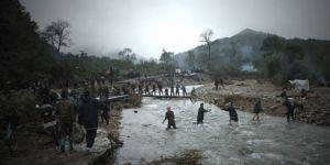 Kuzey Kore'den dünyaya yardım çağrısı