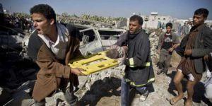 UNİCEF: Yemen, Çocuklar İçin Cehenneme Dönüştü