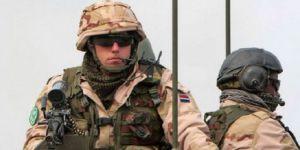 Hollanda'dan Kürdistan kararı