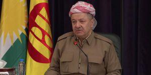 Barzani: Konsey kurulmalı!