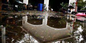ABD'de Florence Kasırgası en tehlikeli boyuta ulaştı: 17 ölü