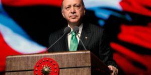 Erdoğan:Bizde kriz mriz yok, bunların hepsi manipülasyon