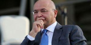 YNK Berhem Salih'i cumhurbaşkanı adayı gösterdi