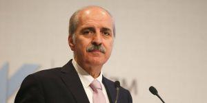 Kurtulmuş: Türkiye'ye yapılan operasyon, gelişmekte olan ülkelere verilen mesaj