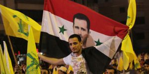 Hizbullah'tan Suriye kararı
