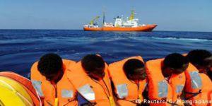 Merkel'den Kuzey Afrika ülkeleri için Türkiye önerisi
