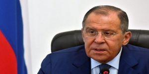Lavrov: Em rê nadin Amerîka li rojhilatê çemê Firatê dewletê ava bike