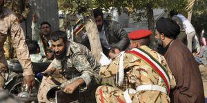 FLAŞ - İran'daki saldırı üstlenildi