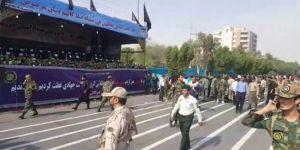 İran: 'Yapılan terör saldırısı ABD ve Suudi Arabistan'nın işi'