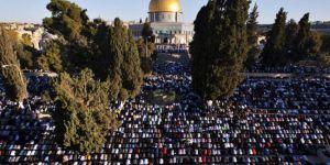 İsrail'e açık mesaj: Ateşle oynamayın