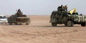DSG: IŞİD Hareketsiz kaldı