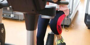 Araştırmacılar egzersizin felç şiddetini azalttığını tespit etti