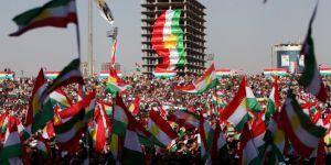Kürdistan bağımsızlıkta ısrarcı