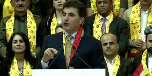 Neçirvan Barzani: Aslan payı PDK'nin hakkıdır
