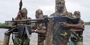 Boko Haram'a operasyon: 73 rehine kurtarıldı