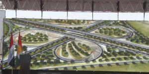 Kurdistan Bölgesi'nin en büyük projesinin temeli atılıyor