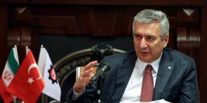 İSO Başkanı Bahçıvan: Bazı bankalar haddini aştı