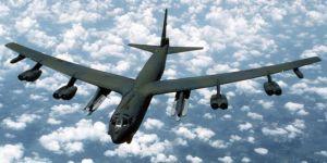 ABD'den Çin'e karşı nükleer uçak hamlesi