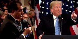 Trump: Orası Kürtlerin toprağı!