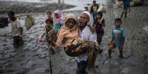 """BM'den Arakanlı Müslümanlar için """"yeni mekanizma"""" kararı"""