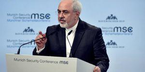 Zarif: İsrail nükleer silah programına sahip tek ülke
