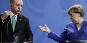 Erdoğan-Merkel buluşmasının şifreleri