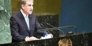 Pakistan Hindistan'ı terörizmi teşvik etmekle suçladı